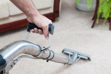 SunBreeze Cleaning Services LLC's Carpet Cleaning Prices